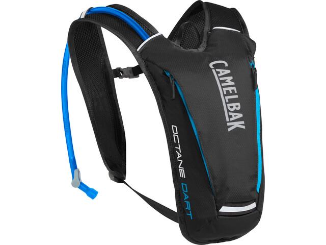 CamelBak Octane Dart Hydration Pack 1,5l black/atomic blue